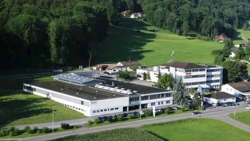 Bosch Bosch Rexroth Schweiz AG