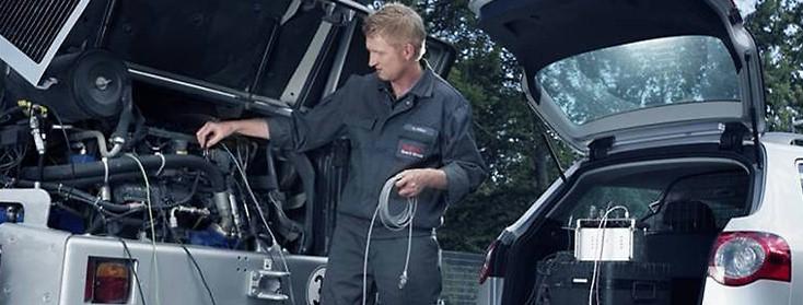 Field-Service Mobilhydraulik