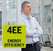 Hoehere Energieeffizienz