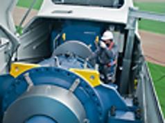 Field Service Windenergie