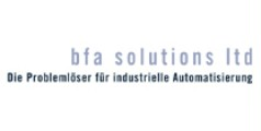 bfa solutions ltd