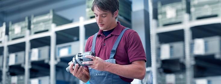 Reparaturen Mobilhydraulik