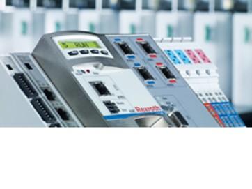 Elektrische Antriebe und Steuerungen