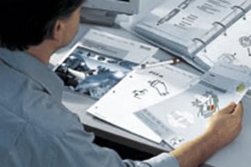 Mobilhydraulik / Mobilelektronik