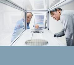 Innovation bei Bosch Rexroth