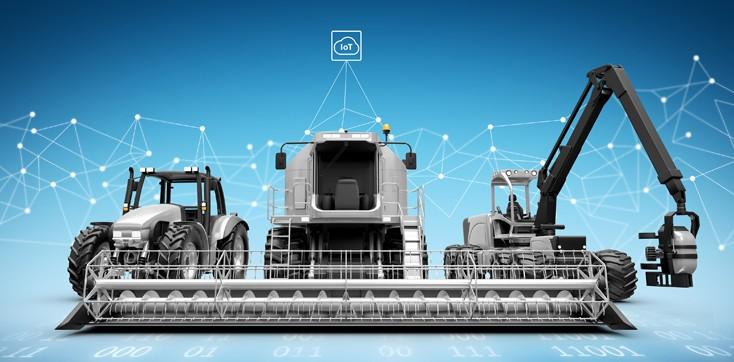Land- und Forstmaschinen
